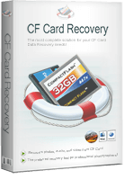 Buy CF Card Recovery for Mac