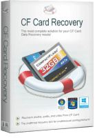 CF Card Recovery for Windows